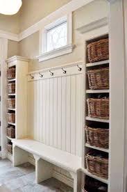 Hallway Storage Ideas Best 25 Vestibule Ideas On Pinterest Mudroom Mud Rooms And
