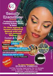 make up classes for beginners professional make up school studio and salon naijabasetv
