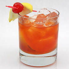 Southern Comfort Punch Recipe Southern Comfort Old Fashioned Sweet