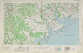 Galveston Zip Code Map by Free U S 250k 1 250000 Topo Maps Beginning With
