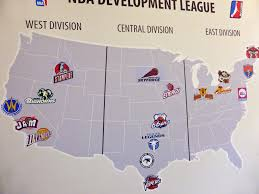 Grapefruit League Map Sports Road Trips Los Angeles D Fenders 114 At Santa Cruz