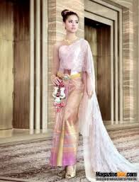 thai wedding dress beautiful thai traditional wedding dress pictures styles ideas