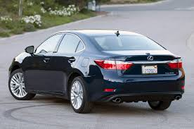 lexus es es lexus es news and information autoblog