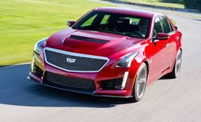 cadillac cts v cost 2018 cadillac cts v review coupe sedan price msrp