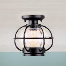 Outdoor Porch Ceiling Light Fixtures by Nautical Onion Outdoor Ceiling Light Hallway Option Decorating