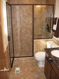 luxury bathroom interior design for modern life style stock photo