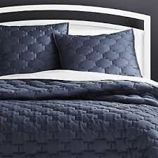 king size coverlets and quilts quilts coverlets king queen full twin crate and barrel
