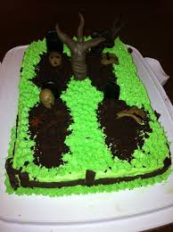 zombie graveyard cake ideas pinterest graveyards and cake