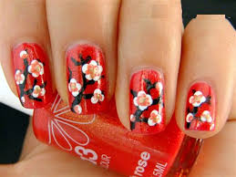 unique chinese new year 2016 nail art design free quotes poems
