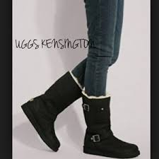 womens kensington ugg boots sale 48 ugg boots uggs kensington ridding boots size 6 for
