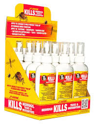 Killing Bed Bugs In Clothes Amazon Com Jt Eaton 209 W1g Bedbugs Ticks And Mosquito Spray