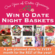 date gift basket ideas basket idea