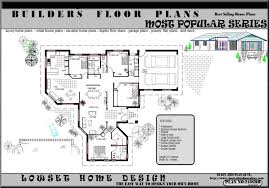 large single house plans single floor house plans 2 beautiful bedroom single house