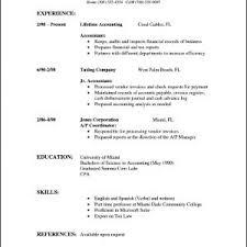 Professional Model Resume Cover Letter Resume Models Resume Models In Word Format Free