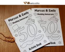 kids wedding coloring activity book printable wedding
