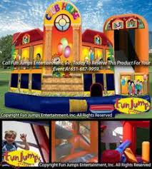 party rental minneapolis learning farm playland slide combo minnesota party