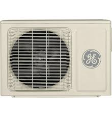 ge split system air conditioner outdoor unit ae0cd10am ge