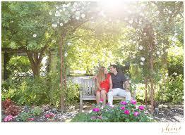 Idaho Botanical Gardens Let It Shine Photographyblog She Said Yes Steven And