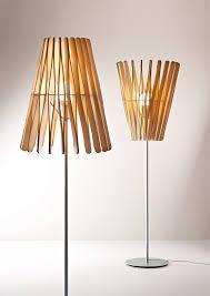 Wohnzimmer Lampe Anleitung Kreative Lampe Aus Eisstielen Selber Bauen Diy Ideen Mit Anleitung