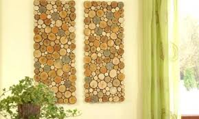 Recycled Wall Decorating Ideas Christmas Wooden Log Decoration Ideas Wooden Christmas Decoration