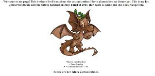 iralo got their homepage at neopets com