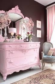 Pink Vanity Table Table Luxury Dressing Table