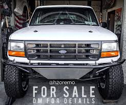 prerunner bronco for sale images tagged with xd222 on instagram