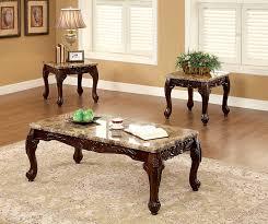 Wood Living Room Tables Livingroom Furniture T593 San Martin Coffee Table