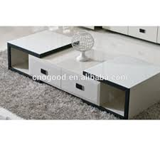 Steel Living Room Furniture Modern Living Room Furniture Center Table Design View Modern