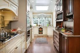 country galley kitchen designs 47 best galley kitchen designs
