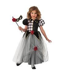 venetian masquerade girls princess gown costume girls costumes