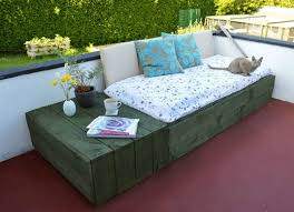 diy daybed diy outdoor furniture 10 easy projects bob vila