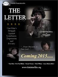 the letter a film of tom baker u0027s rise to timelord indiegogo