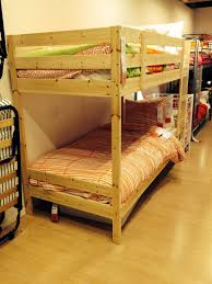 ikea hack bunk bed double bunk bed u2014 furniture ideas