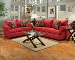 Living Room With Red Sofa by 18 Best Red Couch Images On Pinterest Red Couches Living Room