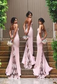 21 fabulous mermaid bridesmaid dress ideas weddingomania