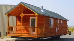 gorgeous tamarack park model by richs portable cabins youtube