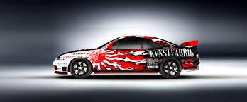 nissan gtr drift car blackbox richter nissan skyline r33 gtr drift abstraxi design