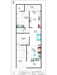 home design for 20x50 plot size house plan for 21 feet by 50 feet plot plot size 117 square yards