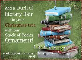 Christmas Book Ornaments - 28 best literary christmas ornaments images on pinterest