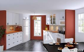 Kitchens Ikea Ikea Why The Little Is So Popular Why White Kitchen Ikea The