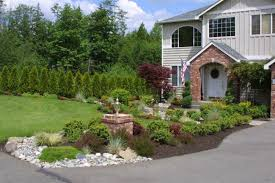 Residential Landscape Design by Residential Landscape Pictures And Ideas