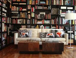 interior ideas for home 81 cozy home library interior ideas futurist architecture