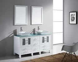 60 inch single sink bathroom vanity james martin brookfield