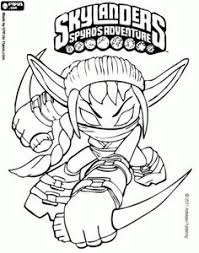 printable skylanders coloring pages skylanders coloring pages