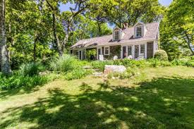 Cottege by On The Market A Rustic Cottage In West Tisbury