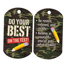 does spirit halloween drug test do your best on the test camouflage t shirt with