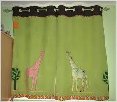 chambre la girafe la nouvelle chambre de mademoiselle girafe les créations bijoux