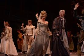 Curtain Call Playhouse Coverage Ever After Premieres At Paper Mill Playhouse Inside The