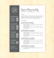 doc resume template one page resume template docs spreadsheet developer